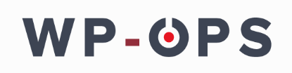 WP OPS Logo